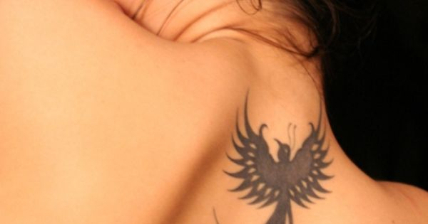 Phoenix Bird Tattoo For Women | Phoenix Tattoos All Tattoo Ideas Designs
