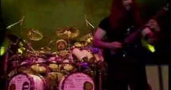Dream Theater Erotomania Dream Theater Theatre Thunderstruck