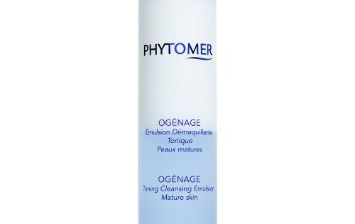 Phytomer Ogenage Toning Cleansing Emulsion Click Image To Review More Details This Is An Amazon Affiliate Li Face Cleanser Face Skin Care Facial Skin Care