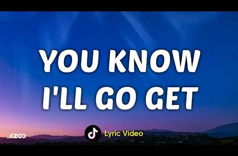 Coffin Meme Song You Know I Ll Go Get Lyrics Lirik Tiktok Song Rizky Ayuba Found You Youtube Lagu