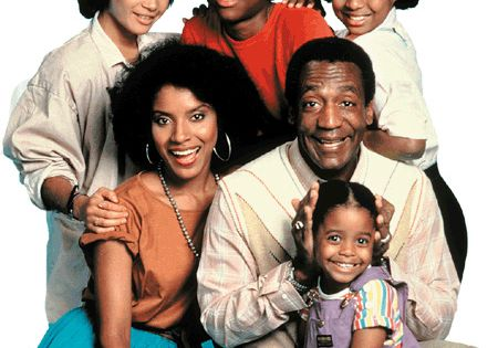 LOVED the Cosby Show! Still one of my favorite TV shows