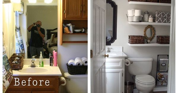 this is a great blog. Home improvement on a budget-and she does