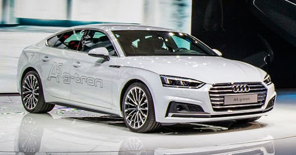 Audi S New E Gas Offers 80 Percent Lower Co2 Emissions A4 Avant A5 Sportback G Tron Coming This Year Audi 80 Percent Lower A4 Avant