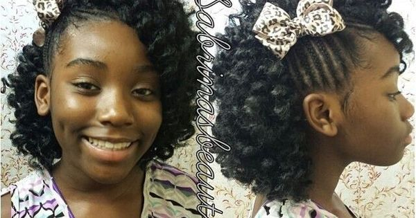 Virgin Hair Styles Braids: 20 Best Braided Hairstyles For Black Girl