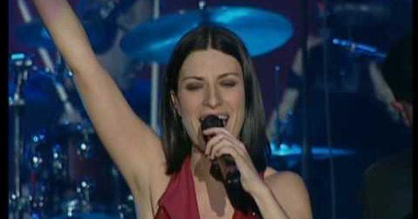 Laura Pausini Le Cose Che Vivi