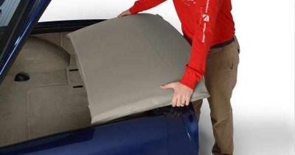 C5 Corvette Targa Top Storage Bag Bag Storage Corvette Bags