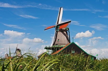 Four Best Day Trips from Amsterdam | Travel News from Fodor's Travel