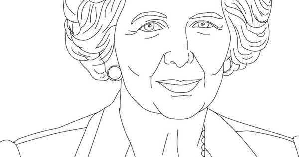 the grate margaret thatcher p r i n t a b l e s pinterest margaret thatcher coloring books and dolls
