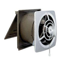 nutone 8030 utility through the wall