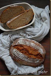 Brauer-Brot mit Molke (Hefe und mehr)  Brot, Lebensmittel essen