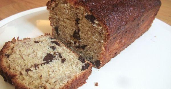 Farmhouse chocolate and banana bread | Banana Bread, Farmhouse and ...