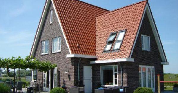Een t model leent zich uitstekend voor het realiseren van een jaren 30 huis de donkere steen is - Model van huisarchitectuur ...