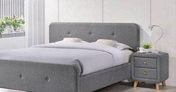 Szafki Nocne Do Sypialni Sklep Meblowy Mirat In 2020 Furniture Bedroom Bed Home