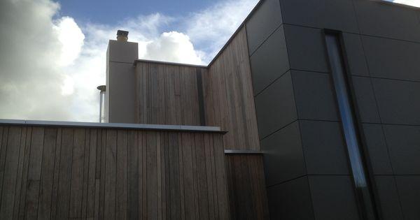 Springfield Farm Designscape Architects Frake Timber
