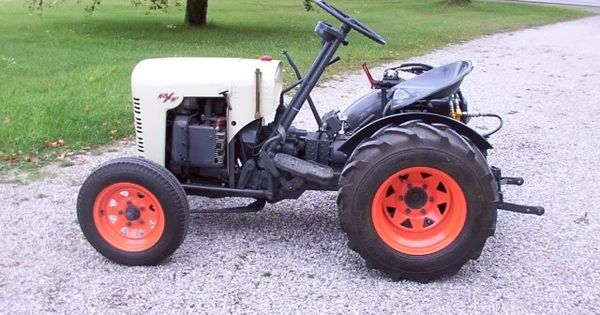 Small Homemade Tractors : Home made tractor google otsing machines