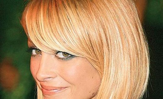 This Seasons Best Short Hairstyles For Round Faces A Bob - Hairstyle For Round Face