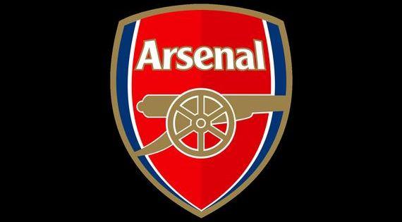 arsenal logo transparent background