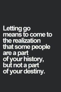 101 Quotes About Letting People Go and Moving on in Life | Inspirational  quotes, Inspirational words, Life quotes