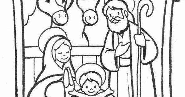 Baby Jesus Holy Family Bethlehem