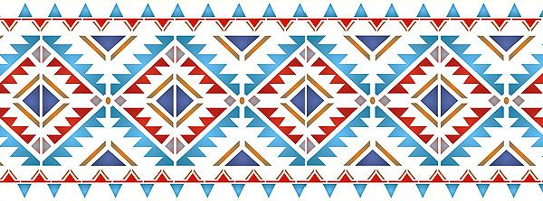 Navajo Border Design Google Search Navajo Design