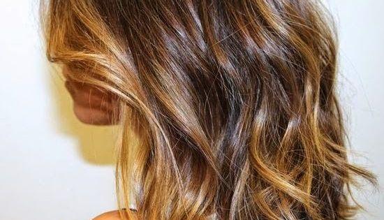 ajoutez un peu de couleur vos cheveux pour faire durer les reflets dor s de l 39 t tout sur le. Black Bedroom Furniture Sets. Home Design Ideas
