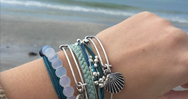 These are a few of our favorite things. ALEX AND ANI live