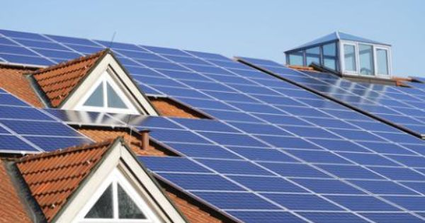It Is Important To Have A Backup System In Place In Case The Solar Energy System Fails Or Breaks It Is A Wise Idea Solar Residential Solar Solar Energy System