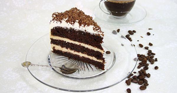 Tort de cafea | PRAJITURI !! | Pinterest | Html