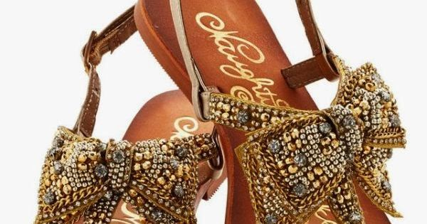 Gorgeous embroidered brown sandals fashion | See more about Brown Sandals, Sandals and Bow Sandals.