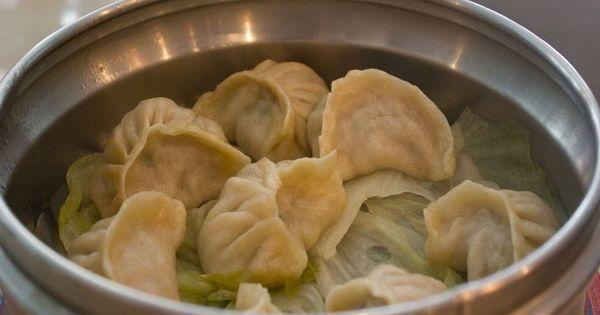 Jackson heights, Himalayan and Dumplings on Pinterest