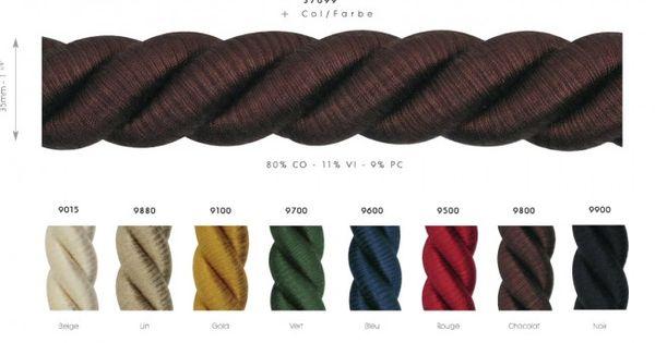 corde escalier couleur d co ameublement corde rampe pinterest d co. Black Bedroom Furniture Sets. Home Design Ideas