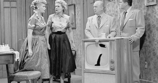 Love lucy love lucy and vivian vance on pinterest