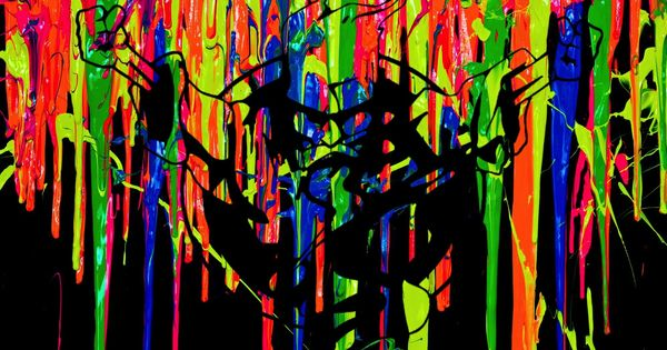 pin 27 cool abstract - photo #1
