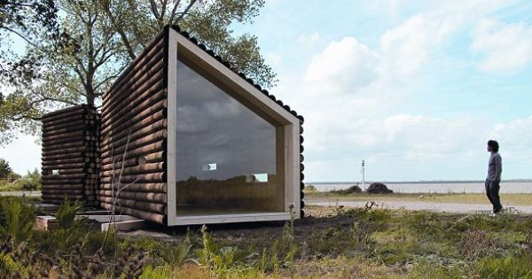 neue winzig kleine h user medienservice architektur. Black Bedroom Furniture Sets. Home Design Ideas