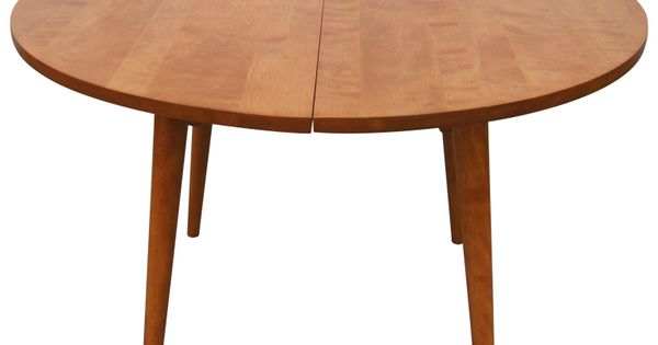 Dining Table By Russel Wright For Conant Ball