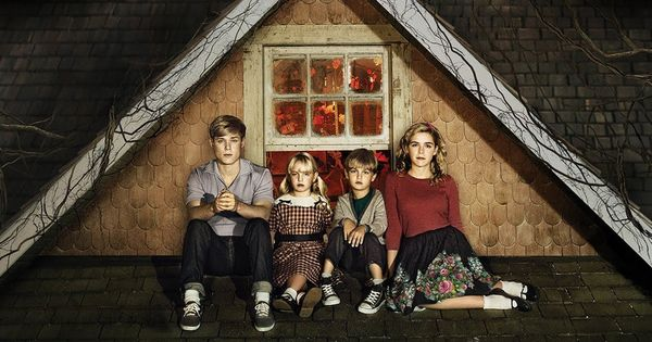 flowers in the attic new movie online
