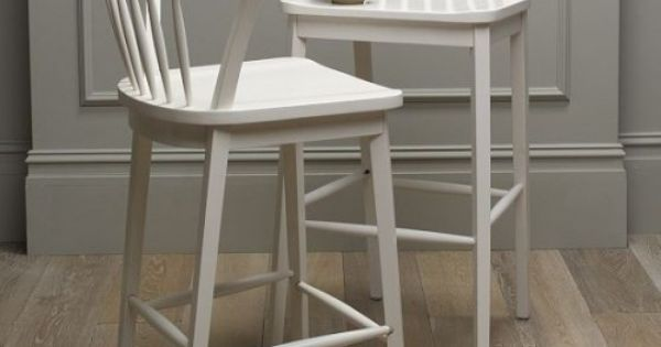 The Iconic Windsor Chair Receives A Modern Makeover And