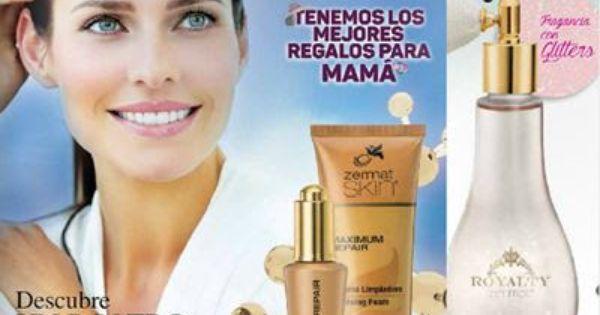 Catalogo Zermat Mexico Productos De Mayo 2016 De Mayo
