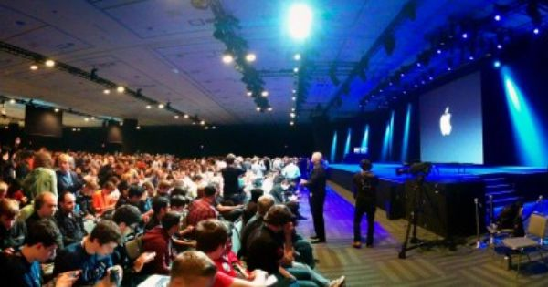 Tools For Changing The World Lessons From Wwdc 2014 Lesson Change The World Tech Trends