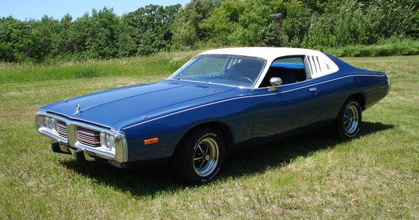 1973 Dodge Charger Se Cars Love Love Love Pinterest