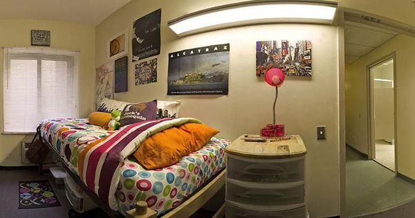 Pine Hall Ramapo College Residence Hall Living Amp Decor