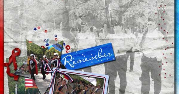 memorial day parade thomasville nc