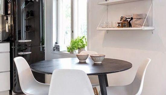 Expertos en mesas de madera maciza a medida para comedor - Carpintero en barcelona ...