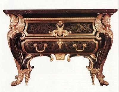 French Baroque Furniture French Baroque Louis Xiv Commode