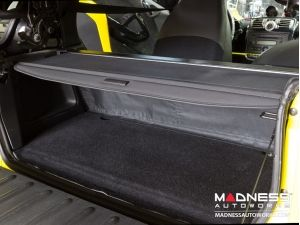 Smart Car Baggage Compartment Cover Aftermarket Smart Car Floor Liners Compartment