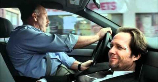 Allstate Mayhem Gps Commercial Funny Commercials Tv Commercials