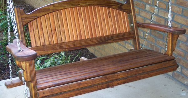 Outdoor Bed Swing Plans Woodworking Plans And
