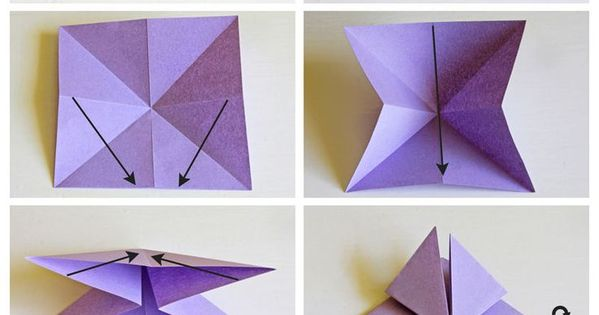 Euro Origami: Heart | 50 Euro | Easy tutorials and how to's for ... | 315x599
