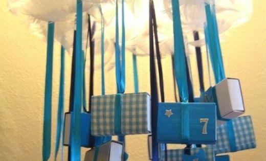 Adventskalender selbst basteln streichholzschachtel - Streichholzschachteln hochzeit ...