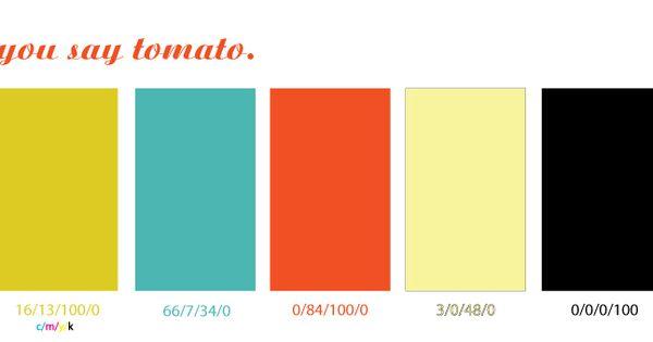 Color Palettes Colors And Turquoise Color Schemes On Pinterest